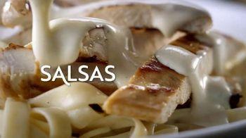Olive Garden Never Ending Pasta Bowl TV Spot, 'It's All Never Ending' [Spanish] - Thumbnail 5