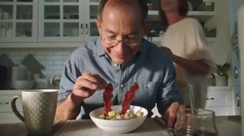 Quaker Oats TV Spot, 'Get Creative'