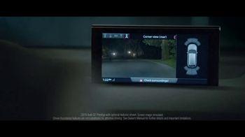 2019 Audi Q7 TV Spot, 'Sneaking Up' [T2]