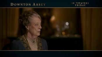 Downton Abbey - Alternate Trailer 22