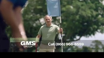 The GMS Group TV Spot, 'Be Sure'