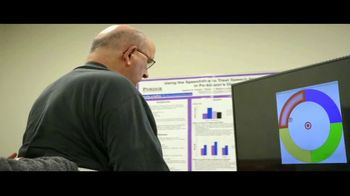BTN LiveBIG TV Spot, 'Purdue Games Train the Body and Brain of Parkinson's Patients' - Thumbnail 5