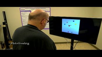 BTN LiveBIG TV Spot, 'Purdue Games Train the Body and Brain of Parkinson's Patients' - Thumbnail 9
