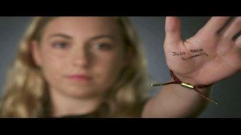 Big Ten Conference TV Spot, 'Faces of the Big Ten: Alexandra Greenwald' - Thumbnail 6