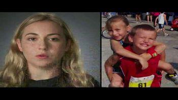 Big Ten Conference TV Spot, 'Faces of the Big Ten: Alexandra Greenwald' - Thumbnail 3