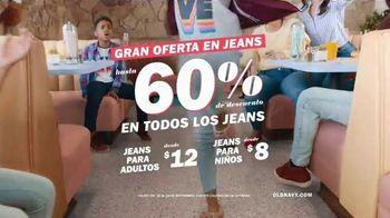 Old Navy TV Spot, 'Gran oferta en jeans' [Spanish] - Thumbnail 5