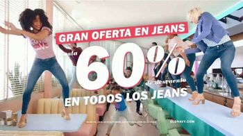 Old Navy TV Spot, 'Gran oferta en jeans' [Spanish] - Thumbnail 7