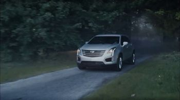 2019 Cadillac XT5 TV Spot, 'A World of Wonder' Song by French 79 [T1] - Thumbnail 5