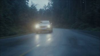 2019 Cadillac XT5 TV Spot, 'A World of Wonder' Song by French 79 [T1] - Thumbnail 8