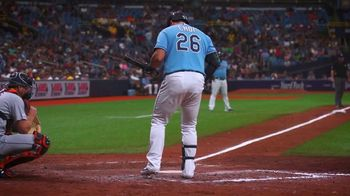 Tampa Bay Rays TV Spot, '2019 Rays vs. Yankees' - Thumbnail 1