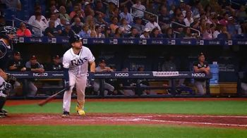 Tampa Bay Rays TV Spot, '2019 Rays vs. Yankees' - Thumbnail 4