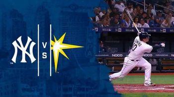 Tampa Bay Rays TV Spot, '2019 Rays vs. Yankees' - Thumbnail 8