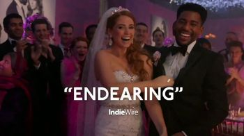 Hulu TV Spot, 'Four Weddings and a Funeral' Song by Passion Pit, Galantis - Thumbnail 7