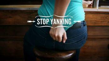 Duluth Trading Company TV Spot, 'Stop Yanking' - Thumbnail 3