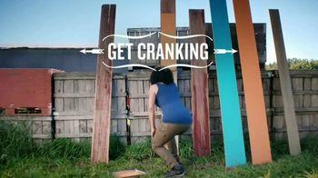 Duluth Trading Company TV Spot, 'Stop Yanking' - Thumbnail 6