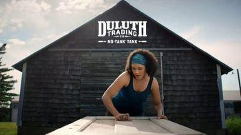 Duluth Trading Company TV Spot, 'Stop Yanking' - Thumbnail 7