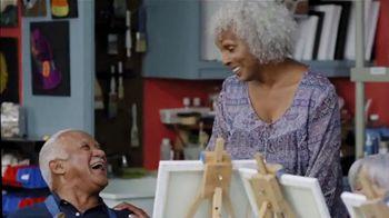 Humana TV Spot, 'Ion Television: Social Interaction'