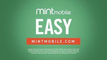 Mint Mobile TV Spot, 'Great Coverage: $15' - Thumbnail 9