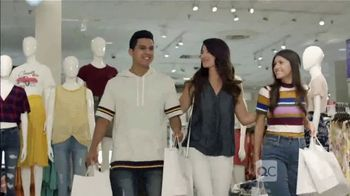 JCPenney TV Spot, 'Ion Television: Back to School Shopping' - Thumbnail 10