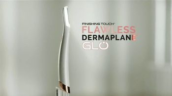 Finishing Touch Flawless Dermaplane Glo TV Spot, 'Brillante' [Spanish] - Thumbnail 1