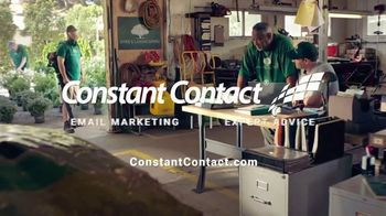 Constant Contact TV Spot, 'Powerful Stuff: Sci-Fi Convention' - Thumbnail 7