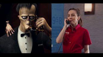 IHOP The Addams Family Menu TV Spot, 'Addams Family Outing' - Thumbnail 2