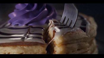 IHOP The Addams Family Menu TV Spot, 'Addams Family Outing' - Thumbnail 3