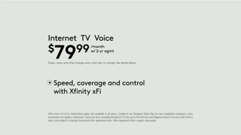 XFINITY xFi TV Spot, 'Online Time Offer: $79.99' Featuring Amy Poehler - Thumbnail 8