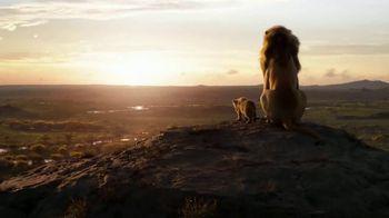 The Lion King Home Entertainment thumbnail