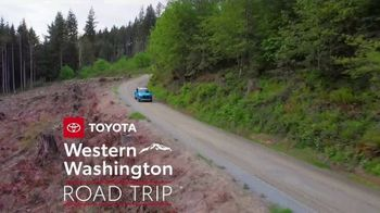 2019 Toyota RAV4 TV Spot, 'Western Washington Road Trip: Chelsea Farms' [T2] - 262 commercial airings