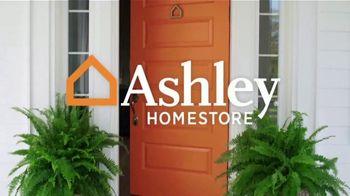 Ashley HomeStore Fall Mattress Sale TV Spot, 'Season of Savings' Song by Midnight Riot - Thumbnail 1