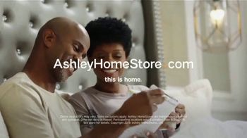 Ashley HomeStore Fall Mattress Sale TV Spot, 'Season of Savings' Song by Midnight Riot - Thumbnail 8
