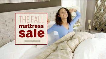 Ashley HomeStore Fall Mattress Sale TV Spot, 'Season of Savings' Song by Midnight Riot - Thumbnail 2
