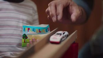 McDonald's Happy Meal TV Spot, 'Go Time: Hot Wheels' - Thumbnail 2