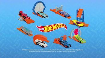 McDonald's Happy Meal TV Spot, 'Go Time: Hot Wheels' - Thumbnail 4