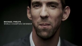 Talkspace TV Spot, 'A Great Therapist: Save $65' Featuring Michael Phelps - Thumbnail 1