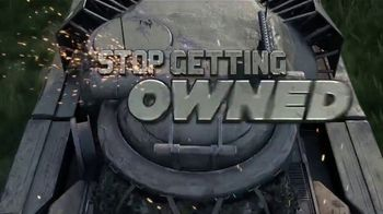 World of Tanks TV Spot, 'Stop Getting Owned by Kids' - Thumbnail 7