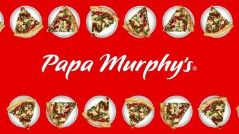 Papa Murphy's Pizza TV Spot, 'You Can Half It All' - Thumbnail 2