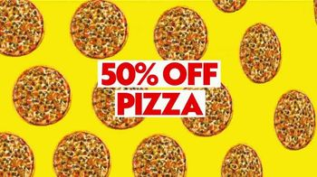 Papa Murphy\'s Pizza TV Spot, \'You Can Half It All\'