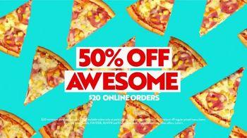 Papa Murphy's Pizza TV Spot, 'You Can Half It All' - Thumbnail 5