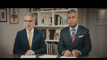 Madden NFL 20 Free to Play TV Spot, 'Slo-Mo' Featuring Stan Verrett and Neil Everett - Thumbnail 1