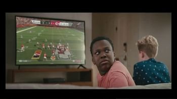 Madden NFL 20 Free to Play TV Spot, 'Slo-Mo' Featuring Stan Verrett and Neil Everett - Thumbnail 3
