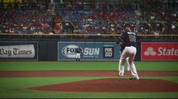 Tampa Bay Rays TV Spot, '2019 Rays vs. Red Socks' - Thumbnail 5