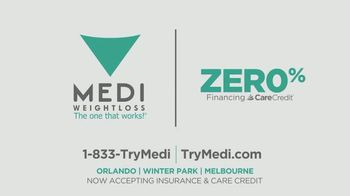 Medi-Weightloss New You Fall Special TV Spot, 'One To Two Pounds' - Thumbnail 8
