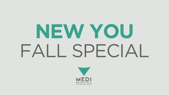Medi-Weightloss New You Fall Special TV Spot, 'One To Two Pounds' - Thumbnail 2