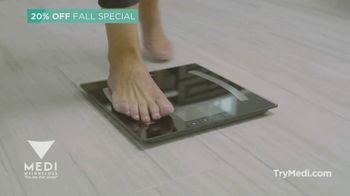 Medi-Weightloss New You Fall Special TV Spot, 'One To Two Pounds' - Thumbnail 3