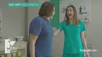 Medi-Weightloss New You Fall Special TV Spot, 'One To Two Pounds' - Thumbnail 4