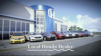 Honda Model Year End Clearance Sale TV Spot, 'Most Wanted: Civic' [T2] - Thumbnail 10