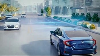 Honda Model Year End Clearance Sale TV Spot, 'Most Wanted: Civic' [T2] - Thumbnail 7