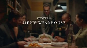 Men's Wearhouse TV Spot, 'Good on You: Five Star Host' - Thumbnail 8